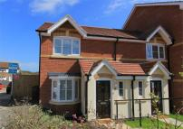 semi detached home in Etchingham Drive...
