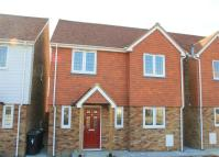 4 bedroom Detached property in Orchard Way, Westfield...