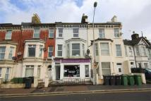 Maisonette to rent in Mount Pleasant Road...