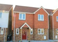 Detached property to rent in Orchard Way, Westfield...