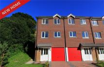 4 bedroom new property for sale in 5 Wartling Gardens...