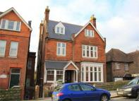 Flat for sale in Chapel Park Road...