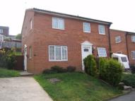semi detached home to rent in Muirfield Rise...
