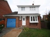 4 bed Detached property to rent in Stonelink Close...
