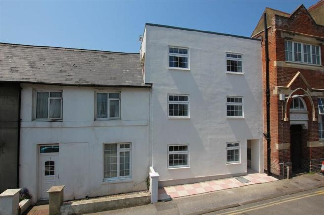 1 Bedroom Apartment For Sale In Portland Place Hastings East Sussex Tn34