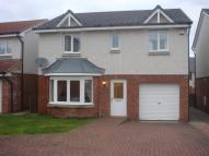 Detached property to rent in Harvie Gardens, Armadale...