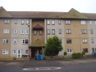 1 bed Flat in Leven Walk, Livingston...