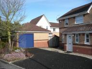 Buchanan Crescent semi detached house to rent