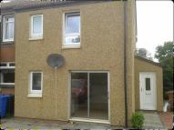 1 bed End of Terrace house to rent in Bishops Park, Mid Calder...