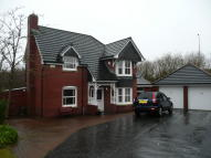 4 bedroom Detached house to rent in Tantallon Gardens...