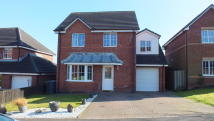 4 bed Detached house in Thirlfield Wynd...