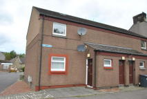 1 bed Flat to rent in Kirkgate, West Calder...