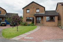 Detached home to rent in West Bankton Place...