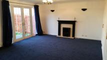 3 bed Terraced house in Clement Rise, Livingston...