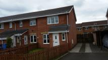 3 bedroom End of Terrace property to rent in Cricketfield Place...