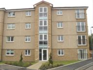 Apartment to rent in Newlands Court, Bathgate...