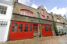 property in Colbeck Mews, London