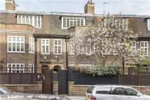 4 bedroom Terraced property in Flood Street, Chelsea...
