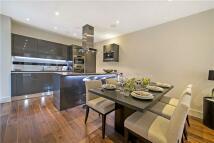 2 bedroom new home in Hob Mews, Tadema Road...