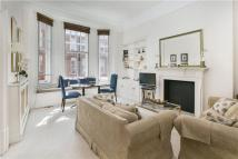 Flat in Draycott Place, Chelsea