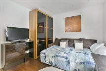 Flat for sale in Chelsea Cloisters...