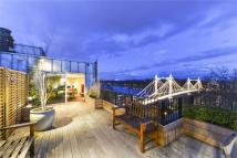 Pier House Flat for sale