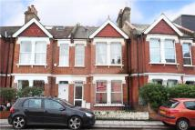 Terraced property in Bollo Lane, Chiswick...