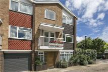 Strand On The Green End of Terrace house for sale