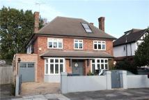 5 bed semi detached home in Creswick Road, Acton...