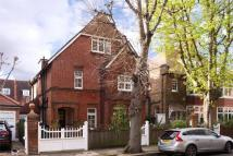 Detached home for sale in Fairfax Road, Chiswick...