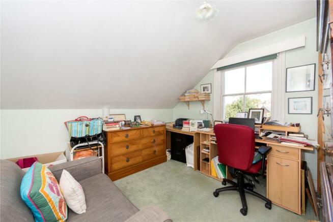 Office/Bedroom