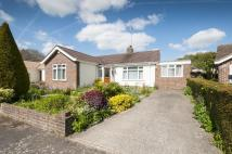 Detached Bungalow in The Moat, Charing, TN27