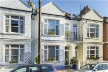 4 bedroom Terraced property for sale in Fabian Road, Fulham...