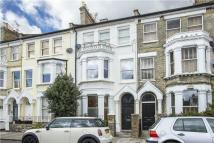 Flat in Tournay Road, Fulham...