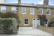 Haldane Road Terraced property for sale