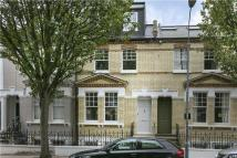 Terraced house for sale in Archel Road...