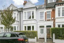 5 bedroom Terraced house for sale in Fernhurst Road, Fulham...