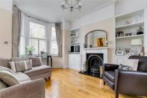 4 bed Terraced home for sale in Lettice Street...