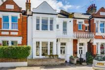 3 bed Terraced home for sale in Bishops Road...