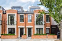 3 bed new house in Hurlingham Terrace...