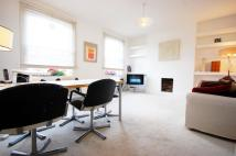 Flat for sale in Portnall Road, London, W9