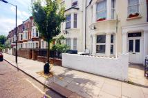 2 bed Terraced house in Bravington Road, London...