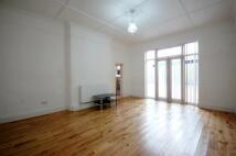 Maisonette to rent in Melrose Avenue, London