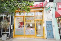 Commercial Property in Shirland road, London