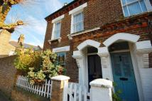 Cottage to rent in Nutbourne Street, London
