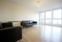 2 bed Flat to rent in Princethorpe House...