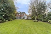 7 bedroom Detached property for sale in Hampstead Lane, London