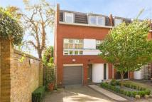 End of Terrace property for sale in Harben Road...