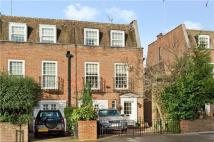 3 bed End of Terrace house for sale in Belsize Road...