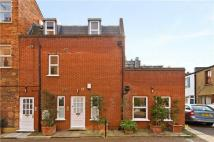 2 bed Mews for sale in Maryon Mews, Hampstead...